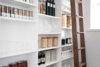 Smart Kitchen Open Shelves Ideas21