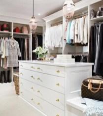 The Best Design An Organised Open Wardrobe12