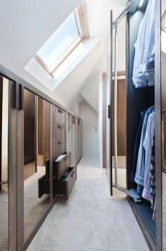 The Best Design An Organised Open Wardrobe33
