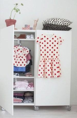 The Best Wardrobe Shutter Designs For Childrens03
