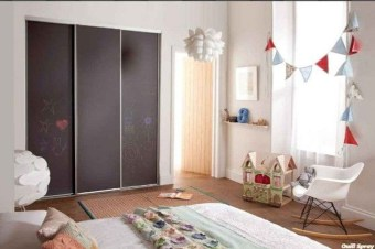 The Best Wardrobe Shutter Designs For Childrens10