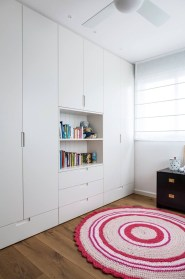 The Best Wardrobe Shutter Designs For Childrens16