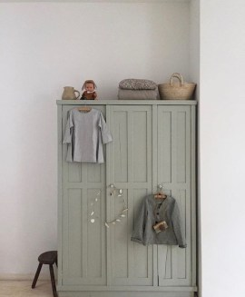The Best Wardrobe Shutter Designs For Childrens21