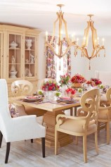 The Concept Of A Table And Chair For Dining Room07