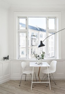 The Concept Of A Table And Chair For Dining Room11