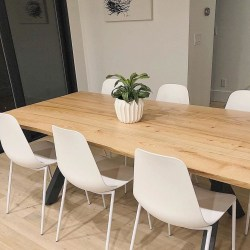 The Concept Of A Table And Chair For Dining Room26