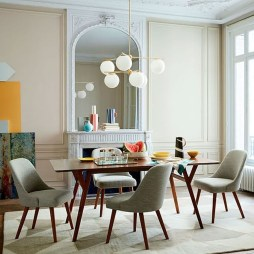 The Concept Of A Table And Chair For Dining Room30