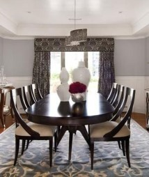 The Concept Of A Table And Chair For Dining Room31