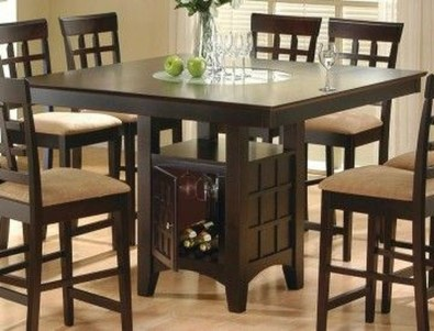 The Concept Of A Table And Chair For Dining Room35