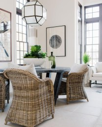 The Ideas Of A Dining Room Design In The Winter44