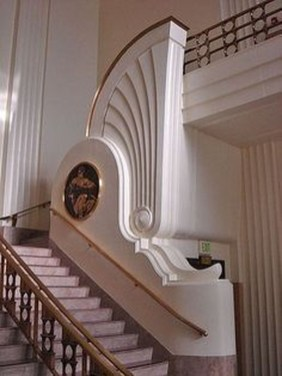 The Most Popular Staircase Design This Year For Interior Design Your Home03