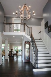The Most Popular Staircase Design This Year For Interior Design Your Home06