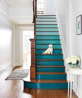 The Most Popular Staircase Design This Year For Interior Design Your Home28