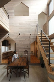 The Most Popular Staircase Design This Year For Interior Design Your Home31