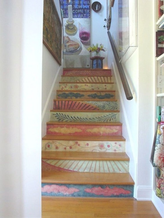 The Most Popular Staircase Design This Year For Interior Design Your Home42
