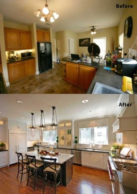 Affordable Diy Remodeling Ideas Projects06