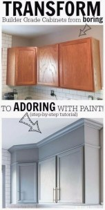 Affordable Diy Remodeling Ideas Projects19