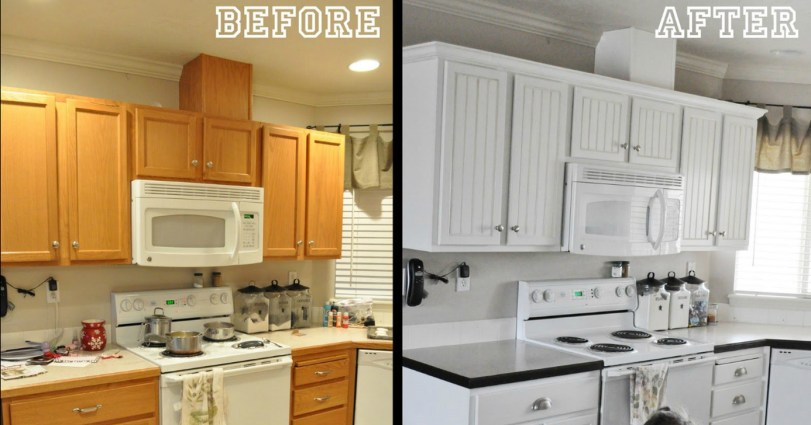 Affordable Diy Remodeling Ideas Projects27