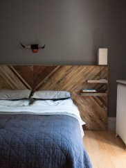 Amazing Diy Headboard Ideas Projects26