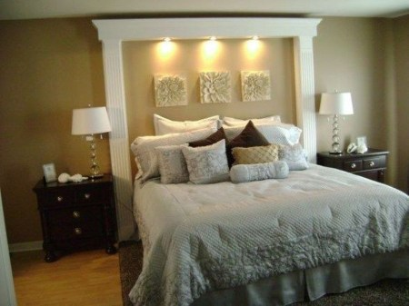 Amazing Diy Headboard Ideas Projects30