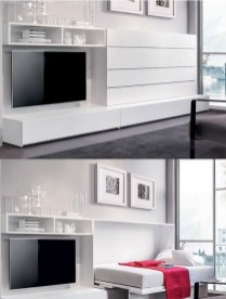 Amazing Diy Murphy Beds Ideas11