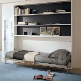 Amazing Diy Murphy Beds Ideas12