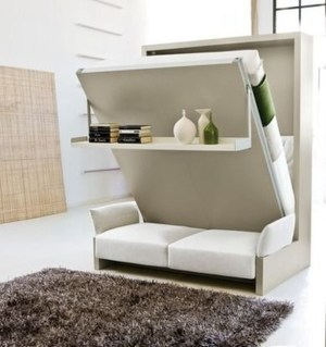 Amazing Diy Murphy Beds Ideas34