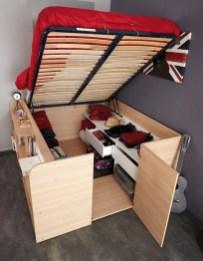 Amazing Diy Murphy Beds Ideas40