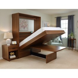Amazing Diy Murphy Beds Ideas41
