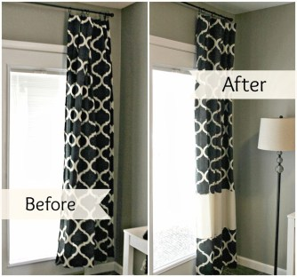 Awesome Project For Fabulous Diy Curtains Drapes32