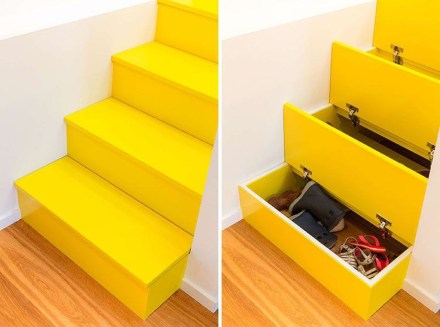 Awesome Shoe Storage Diy Projects For Small Spaces Ideas18