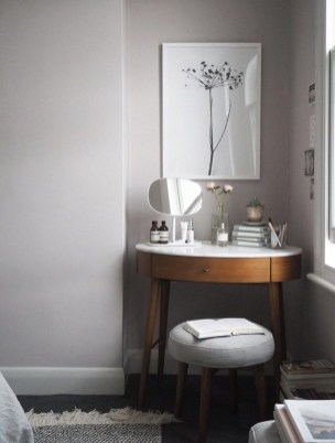 Beautiful Dressing Table Design For Your Room07