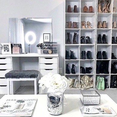 Beautiful Dressing Table Design For Your Room12