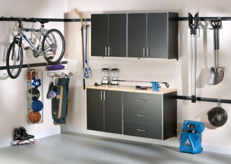 Creative Diy Bike Storage Racks06