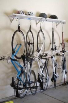 Creative Diy Bike Storage Racks07