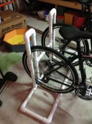 Creative Diy Bike Storage Racks43