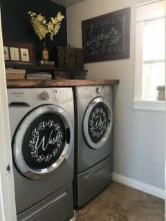 Creative Diy Laundry Room Ideas10