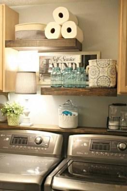 Creative Diy Laundry Room Ideas15