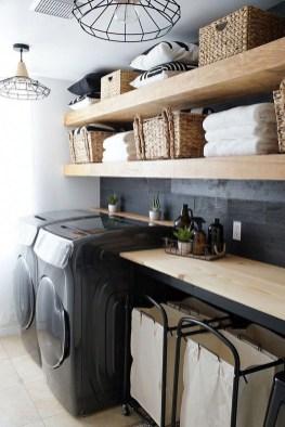 Creative Diy Laundry Room Ideas17