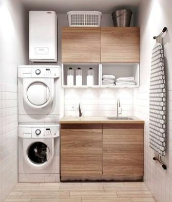 Creative Diy Laundry Room Ideas18