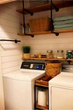 Creative Diy Laundry Room Ideas33
