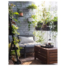 Decoration Of Balconies In Apartments That Inspire People01