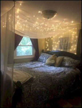 Decorative Lighting Ideas On The Walls Of Your Room22
