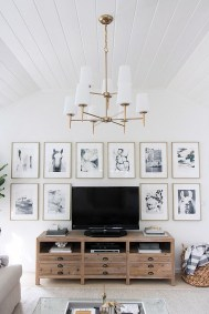 Decorative Lighting Ideas On The Walls Of Your Room31