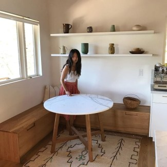 Diy Dining Nooks And Banquettes08