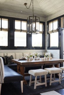 Diy Dining Nooks And Banquettes09