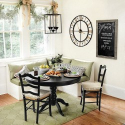 Diy Dining Nooks And Banquettes12