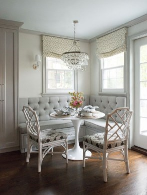 Diy Dining Nooks And Banquettes25