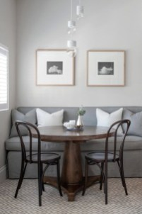 Diy Dining Nooks And Banquettes32