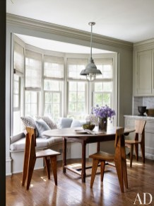 Diy Dining Nooks And Banquettes37